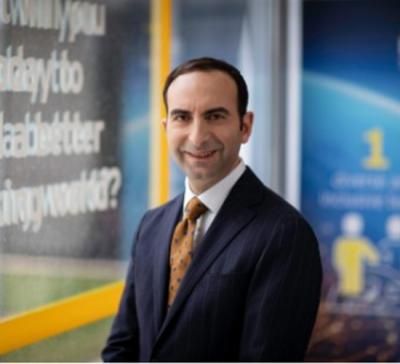 ΕΥ Ελλάδος: Νέος επικεφαλής Ελεγκτικών Υπηρεσιών ο κ. Ανδρέας Χατζηδαμιανού