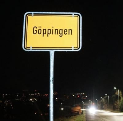 Γερμανία: To πρώτο επιβεβαιωμένο κρούσμα κορωνοϊού στη Βάδη Βυρτεμβέργη
