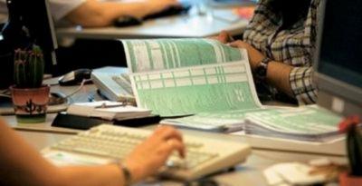 Αυξημένα κατά 9,31% τα φορολογικά έσοδα στο εξάμηνο σύμφωνα με τα στοιχεία της ΑΑΔΕ