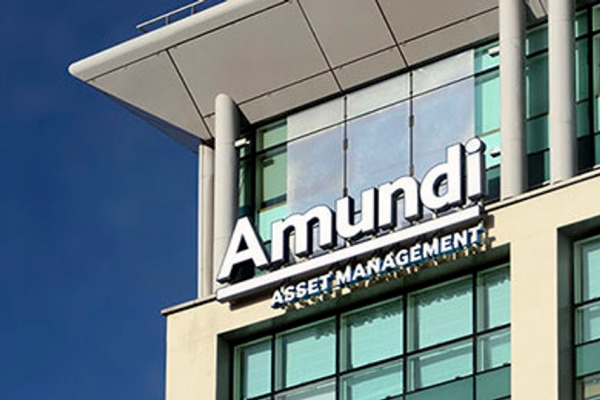 Signature of the Master Agreement for the acquisition of Lyxor by Amundi - Finalisation expected at end 2021