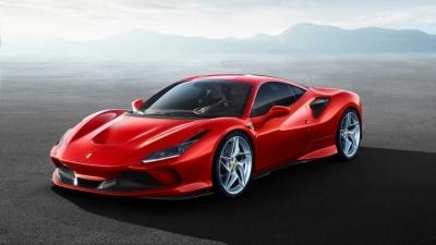 Ferrari: Στα ύψη οι παραγγελίες παρά την πανδημία