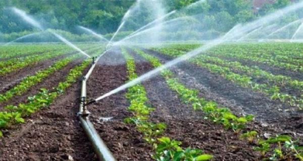 ΥΠΑΑΤ: Αρδευτικά έργα συνολικού ύψους 6,1 εκατ. ευρώ στα Τρίκαλα