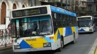 ΟΑΣΑ: Εντατικοποιούνται τα μέτρα προστασίας για τον κορωνοϊό στα μέσα μαζικής μεταφοράς