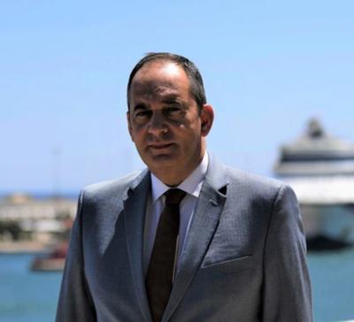 Γ. Πλακιωτάκης: Το Λιμενικό Σώμα ενεργεί αποτελεσματικά, με βάση τους κανόνες του Διεθνούς Δικαίου