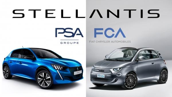 Stellantis: Στόχος να τριπλασιάσει τις πωλήσεις ηλεκτρικών οχημάτων παγκοσμίως το 2021