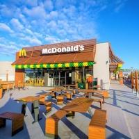 Στο Μαρούσι το 25ο εστιατόριο McDonalds στην Ελλάδα