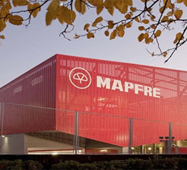MAPFRE generates 609 million in 2019, a 15.2 percent increase
