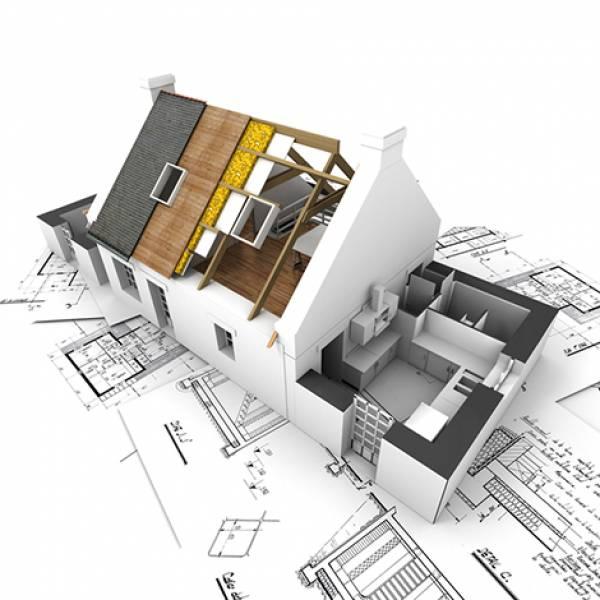 Αύξηση 26,1% στον όγκο της ιδιωτικής οικοδομικής δραστηριότητας τον Ιούλιο