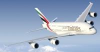 Emirates Airlines: Διατηρεί τις εμπορικές πτήσεις προς 13 προορισμούς