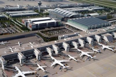 «Βουτιά» 69% για την επιβατική κίνηση στα ελληνικά αεροδρόμια το 9μηνο