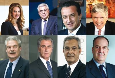 Ηγετικά στελέχη της ασφαλιστικής αγοράς μιλούν αποκλειστικά για την ασφαλιστική μεταρρύθμιση και τους στόχους του 2020
