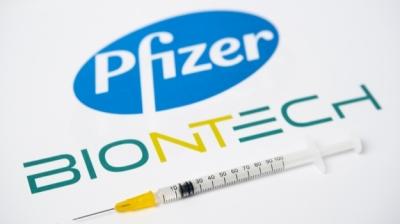 ΕΕ: Πιθανόν στα τέλη Μαΐου η έγκριση για το εμβόλιο των Pfizer/BioNTech για παιδιά ηλικίας 12 ετών