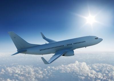 Έκτακτη προσγείωση αεροπλάνου στο αεροδρόμιο Μακεδονία