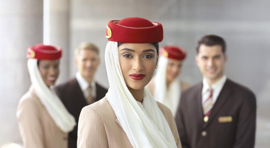 Emirates: Περικόπτει 30.000 θέσεις εργασίας
