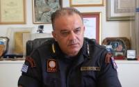 ΚΥΣΕΑ: Νέος Αρχηγός του Πυροσβεστικού Σώματος ο αντιστράτηγος Κολοκούρης