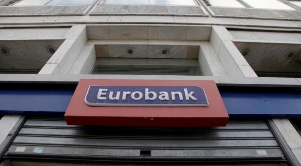 Eurobank: Αύξηση καθαρών κερδών κατά 20,9% στο α΄ τρίμηνο