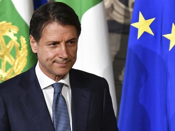 Ιταλία: Το βράδυ κρίνεται το μέλλον της κυβέρνησης Κόντε