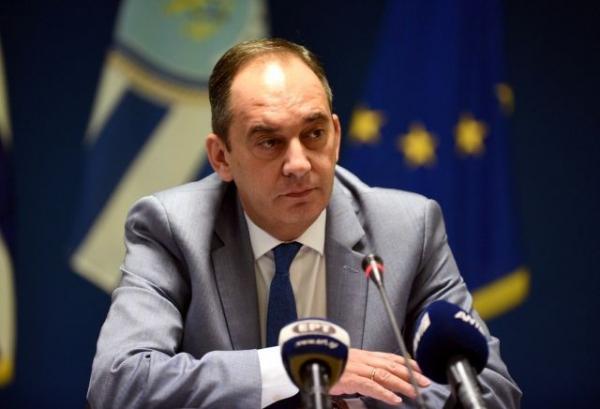 Εκσυγχρονίζεται η νομοθεσία της ακτοπλοΐας με το νέο νομοσχέδιο του ΥΠΑΝΠ