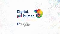"""Ευρωπαϊκή Πίστη: Ημερίδα """"Digital, yet Human"""" με θέμα τον ψηφιακό μετασχηματισμό"""