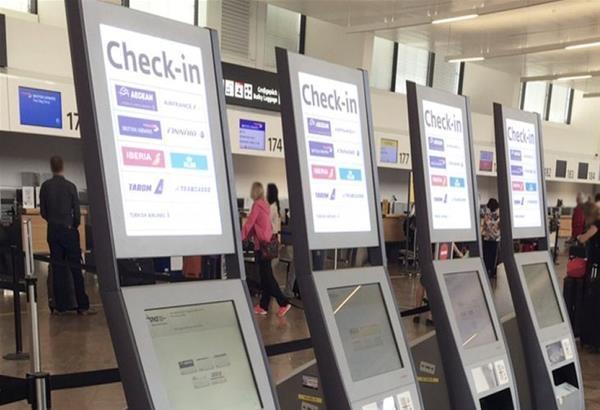 Αλλαγή περιοχής check-in της Aegean και της Olympic Air στον Διεθνή Αερολιμένα Αθηνών