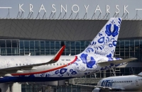 Αναστολή των διεθνών πτήσεων από και προς τη Ρωσία από τα μεσάνυxτα