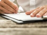 Απλοποίηση διαδικασίας υπογραφής κοινών ασφαλιστηρίων