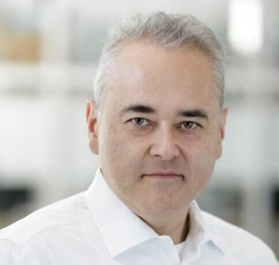 Zurich names Peter Kasahara as Group Chief Data Officer