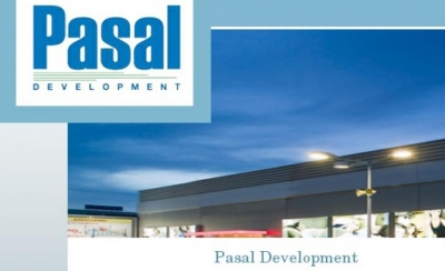 Pasal: Νέος οικονομικός διευθυντής ο Ν. Μπαζιώτης