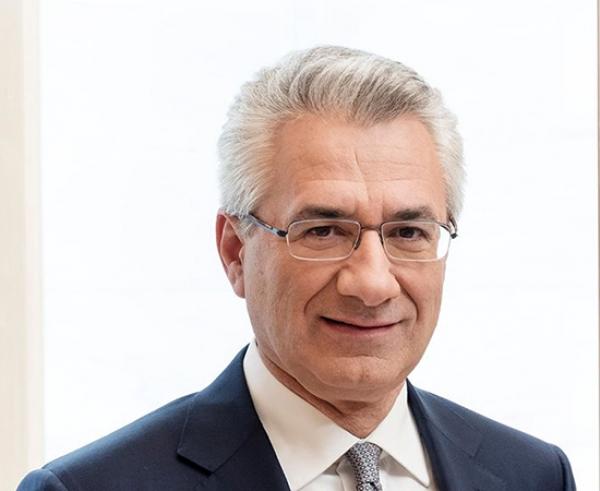 Πρόεδρος στη Eurobank FPS ο Θ. Καλαντώνης