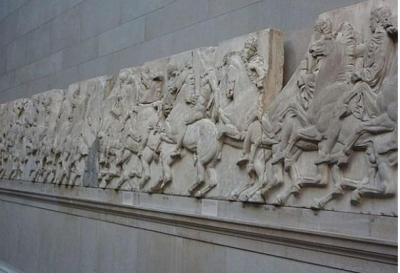 Λονδίνο: Δεν συζητάμε καν την επιστροφή των Γλυπτών του Παρθενώνα στην Αθήνα