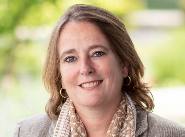 Daphne de Kluis, CEO Commercial Banking ABN AMRO, to step down on 30 September 2021