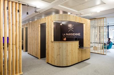 Έρχεται στην Ελλάδα η γαλλική ασφαλιστική La Parisienne Assurances
