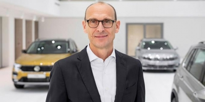 Νέος CEO στη Volkswagen