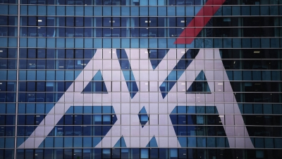 Axa: Μείωση κερδών το 2020