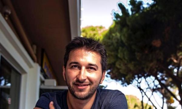Πέθανε στα 33 του ο ανταποκριτής του πρακτορείου ειδήσεων Anadolu στην Αθήνα