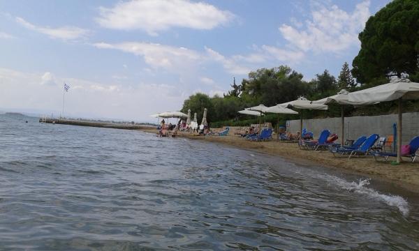 Άνοιξαν οι οργανωμένες παραλίες - Οι κανόνες λειτουργίας
