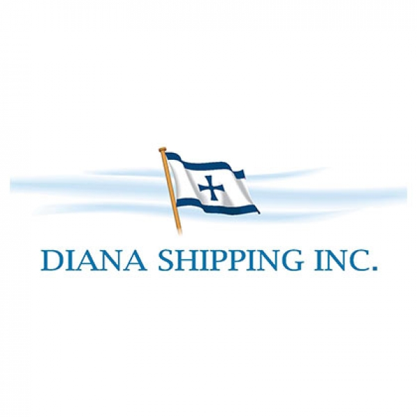 Diana Shipping Inc. Reports 2020 Net Loss of $134.2 Million on Impairment Loss