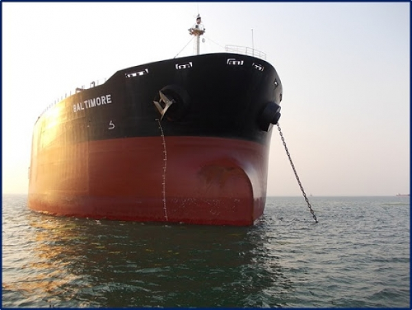 Diana Shipping Inc. Announces Direct Continuation of Time Charter Contract for m/v Baltimore with Koch
