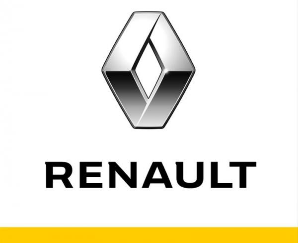 Renault: Μερική διακοπή της παραγωγής στα εργοστάσια της Ισπανίας