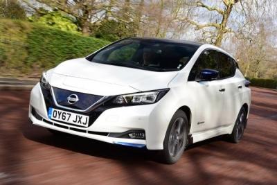 Nissan LEAF: Oλοκληρώνει το μακρύτερο και πιο περίπλοκο «αυτόνομο ταξίδι» αυτοκινήτου
