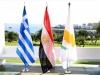 Αύριο στη Λευκωσία η 8η Τριμερής Κύπρου- Ελλάδας- Αιγύπτου