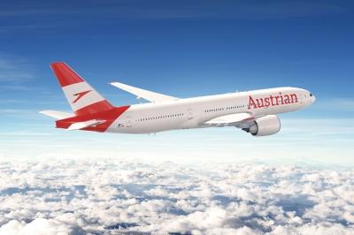 Austrian Air: Αυξάνει τα δρομολόγια κατά 40%