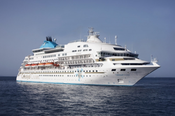 Celestyal Cruises: Ταξιδιωτική ασφάλιση χωρίς επιπλέον χρέωση, με κάλυψη και για COVID-19