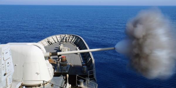Bloomberg: Κίνδυνος για θερμό επεισόδιο ανάμεσα σε Ελλάδα και Τουρκία