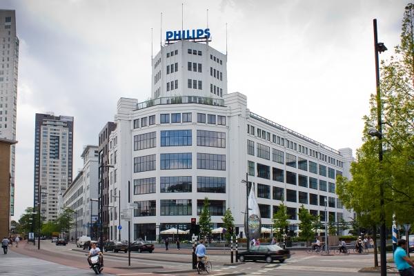 Philips: Πτώση 17% στα καθαρά κέρδη δ΄ τριμήνου