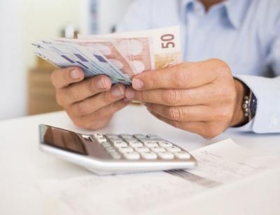 Αναρτήθηκαν τα ειδοποιητήρια για τις εισφορές Ιουνίου - Πληρωμή μέχρι 30 Ιουλίου