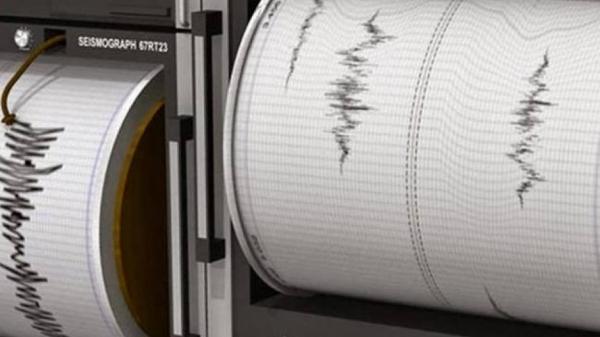 Σεισμός 5,1 Ρίχτερ ανάμεσα σε Κάρπαθο-Ρόδο