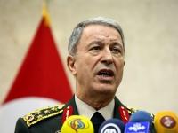 Ακάρ: Παράνομη η στρατιωτικοποίηση 16 νησιών από την Ελλάδα