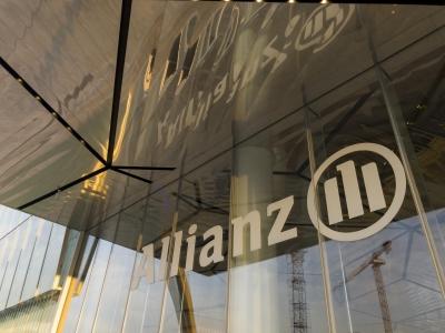 Allianz: Στο μικροσκόπιο της αμερικανικής δικαιοσύνης