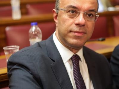 Χρ. Σταϊκούρας: Ρυθμίσεις για αναστολή καταβολής χρεολυσίων για ένα εξάμηνο από επιχειρήσεις